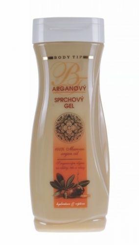 Vivaco Arganový sprchový gel 300 ml