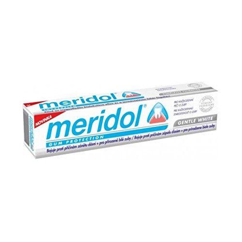 Meridol Zubní pasta s bělícím účinkem 75 ml