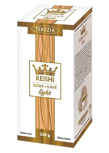 Terezia Company Reishi v kávě light 20 sáčků