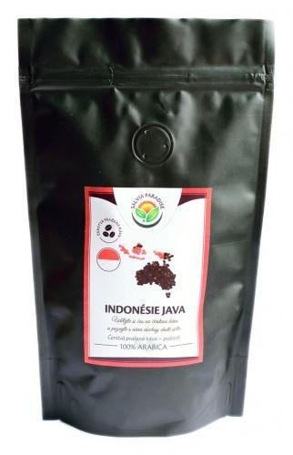 Salvia Paradise Káva - Indonésie Java 100 g