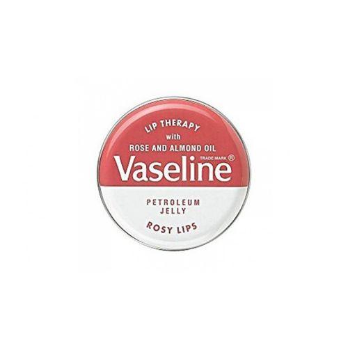Unilever Vaseline lip therapy rosy lips balzám na rty 20 g