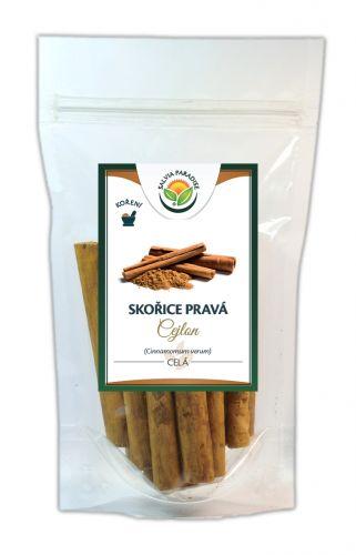 Salvia Paradise Skořice cejlonská celá 50 g cena od 96 Kč