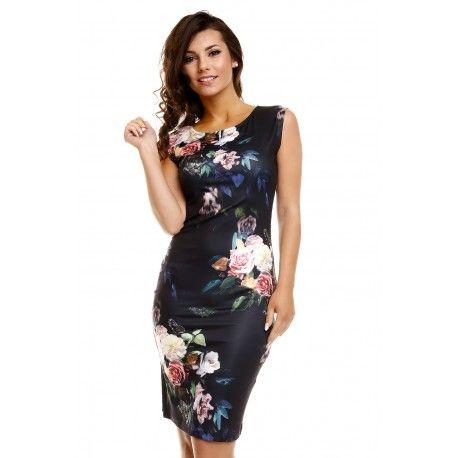 BF Samantha šaty