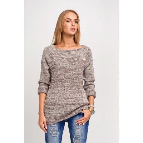 Makadamia S21 svetr