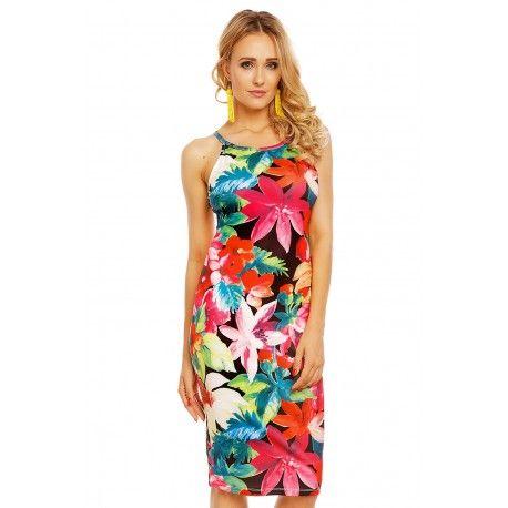 BF 9706 šaty