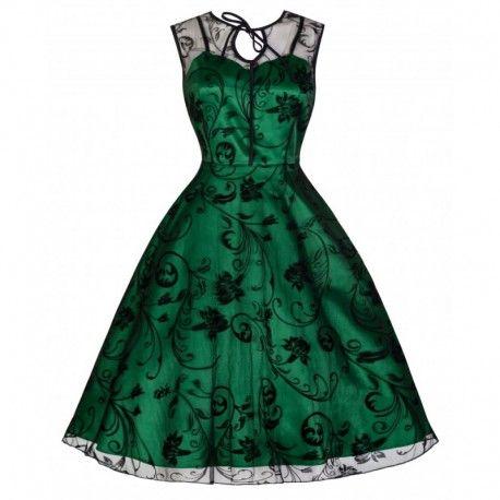 Lindy Bop 8226 šaty