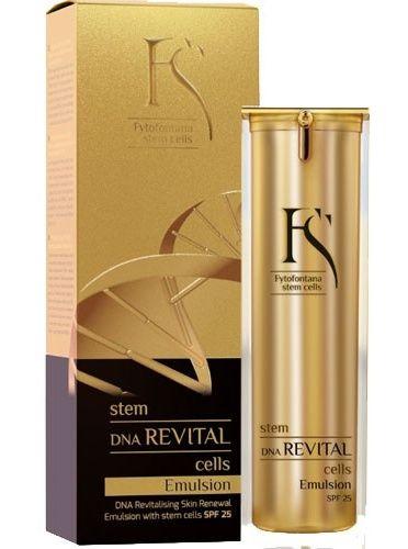 Herb Pharma Fytofontana Stem Cells DNA Revital Emulsion 30 ml