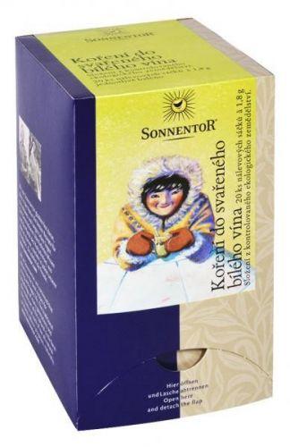 Sonnentor Koření do svařeného bílého vína bio 36 g