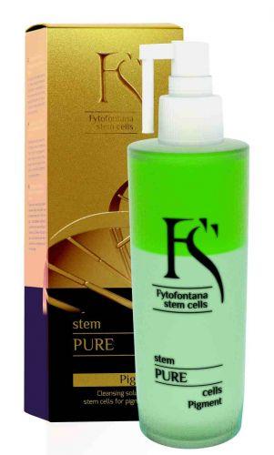 Herb Pharma Fytofontana Stem Cells Pure Pigment 125 ml
