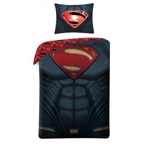 Halantex Superman bavlněné povlečení