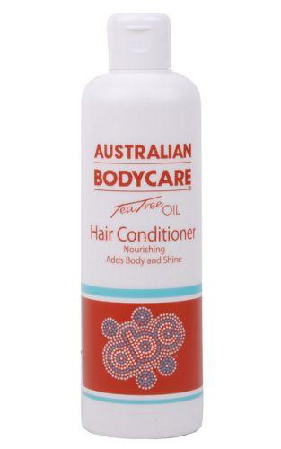 Australian Bodycare Vlasový kondicionér s olejem Tea Tree 250 ml