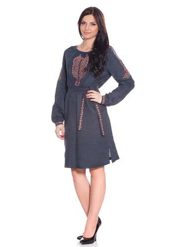 Vishivanocka Vesna šaty