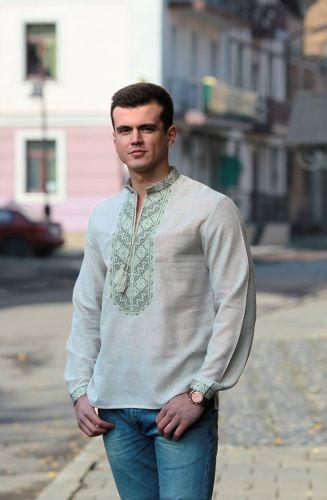 Vishivanocka Radomír košile