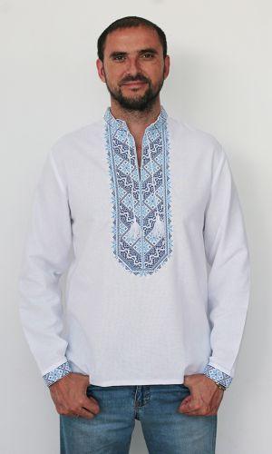 Vishivanocka Břetislav košile