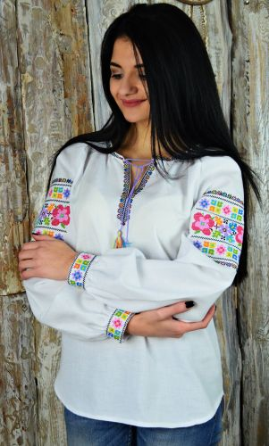 Vishivanocka Doubravka halenka cena od 1183 Kč