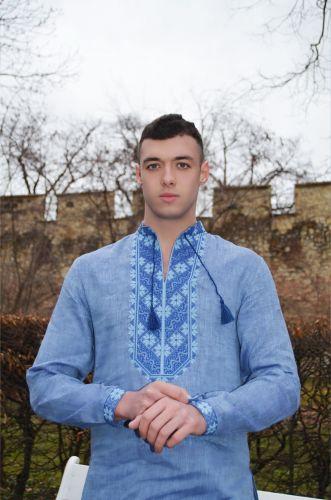 Vishivanocka Drahoslav košile