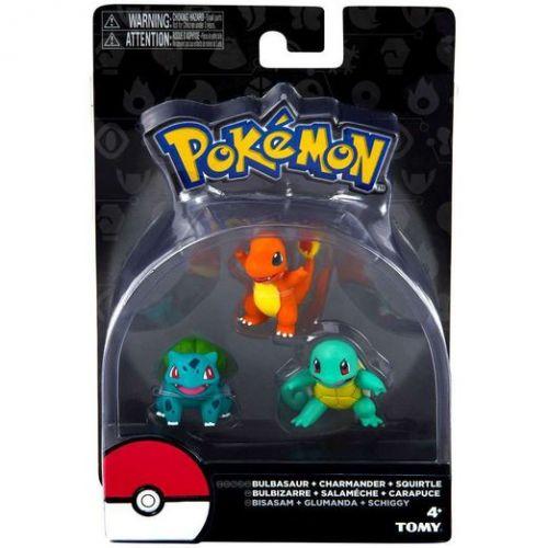 Tomy Pokémon mini figurky 5 cm