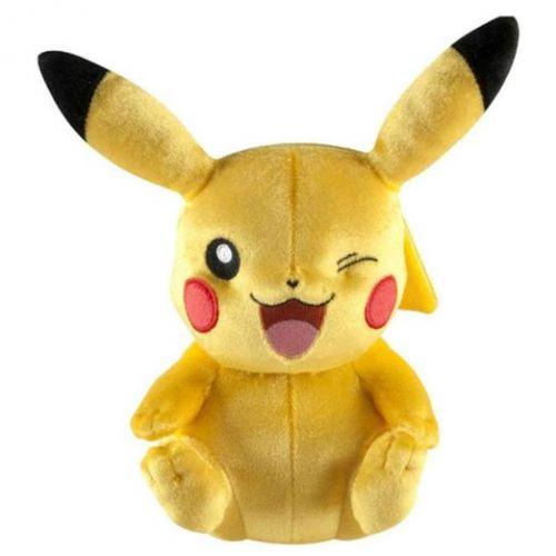 Tomy Pikachu mrkající 45 cm