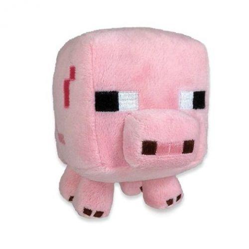 Jinx Minecraft Baby Pig 3