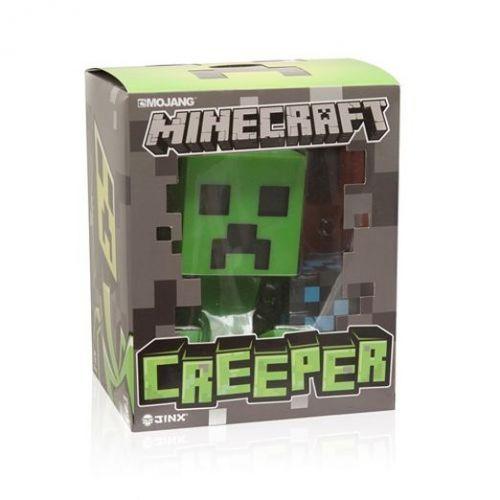 Jinx Minecraft Creeper 15 cm