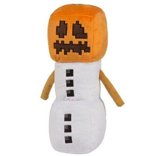 Jinx Minecraft Snow Golem Plyš 3