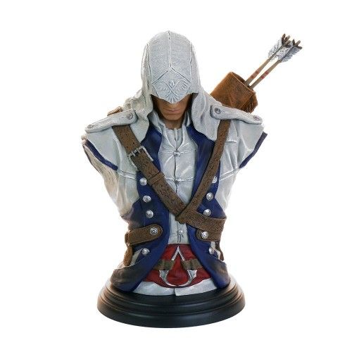 Ubi Soft Ubisoft Assassins Creed Origins Statue Bayek 19 Cm Cena