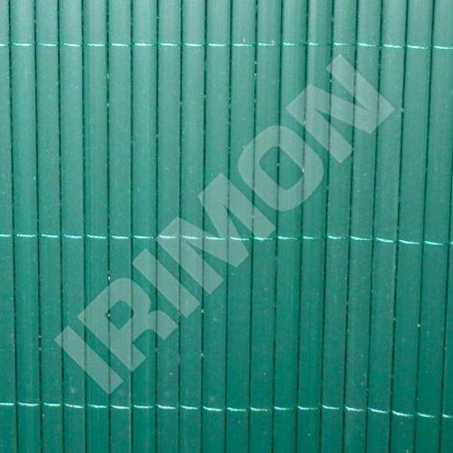 ARTLEAF BAMBOO MAT zelená plotová Bambusová rohož 3x1 m