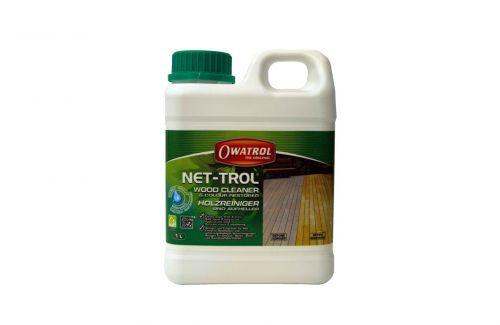 OWATROL NET-TROL ThermoWood 1 L