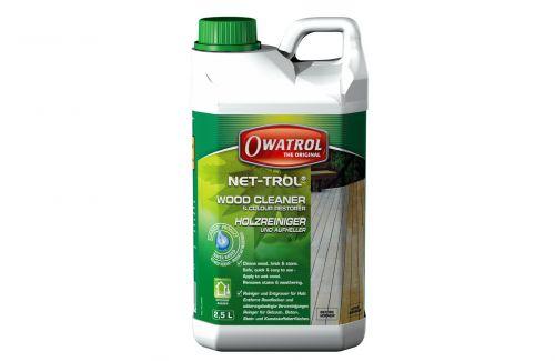 OWATROL NET-TROL ThermoWood 2,5 L