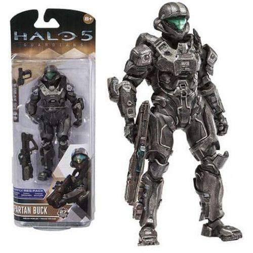 McFarlane Toys Spartan Buck Halo 5 Guardians Series 2 15 cm