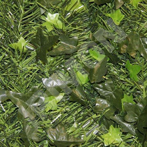 ARTLEAF CONIFER S SOFT HEDERA Umělý živý plot 1 x 3 m