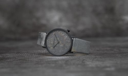 Komono Lewis Grey Slate