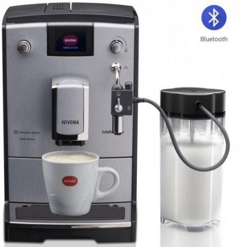 Nivona CafeRomantica NICR 670 cena od 21490 Kč