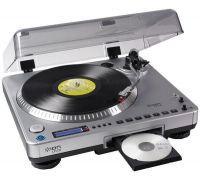 ION LP 2 CD cena od 0 Kč