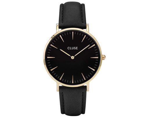 Cluse La Bohème Gold