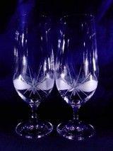 Lužické sklo LsG Nový Bor VU-147 395 ml cena od 1269 Kč