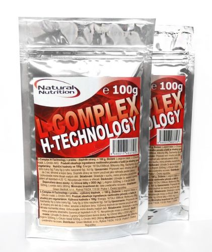 Natural Nutrition L-Complex H-Technology 100 g