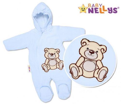 Baby Nellys TEDDY BEAR overal