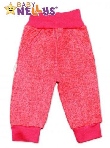 Baby Nellys jeans kalhoty