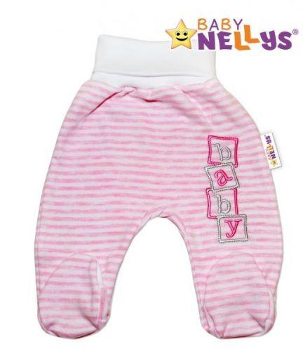 Baby Nellys Baby Bear Polodupačky