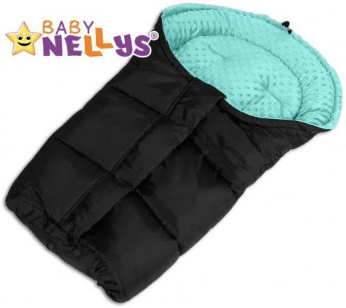 Baby Nellys MINKY Fusak