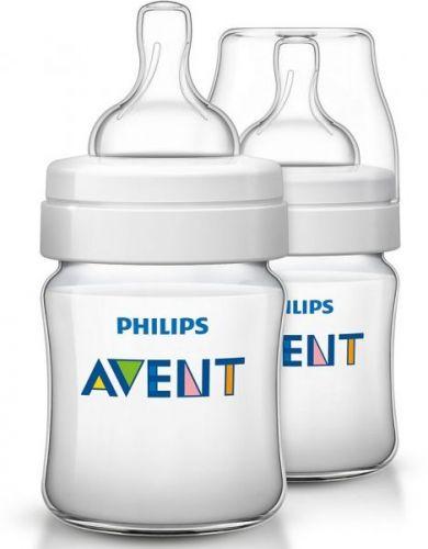 Avent Classic Lahvička 125 ml