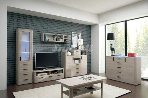 Arkos Lara Obývací stěna