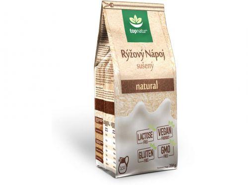 Topnatur Rýžový nápoj 350 g cena od 45 Kč