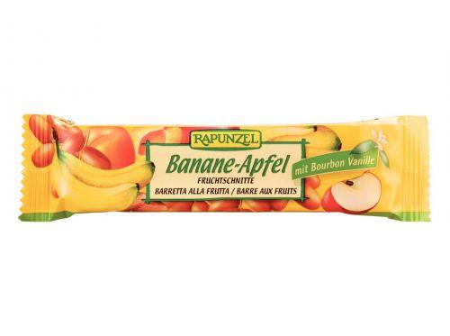 Rapunzel Bio tyčinka Banán-Jablko 40 g