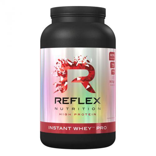 Reflex Instant Whey PRO jahoda 900 g