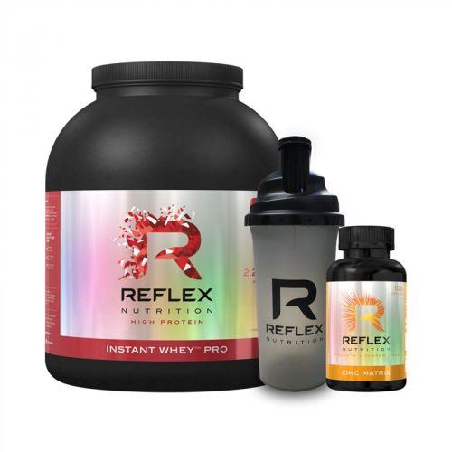 Reflex Instant Whey PRO vanilka 2,2 kg