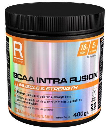 Reflex BCAA Intra Fusion vodní meloun 400 g