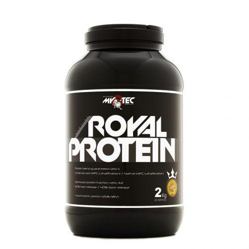MyoTec Royal Protein čokoláda-pistácie 2 kg