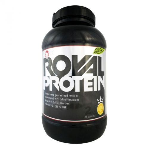 MyoTec Royal Protein vanilka 2 kg